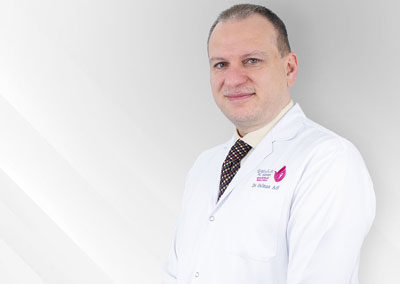 Dr. Salman Adi