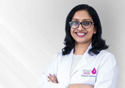 Dr. Sangeetha Nair