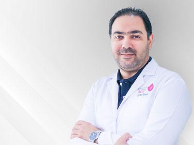 دكتور/ عمر السيد