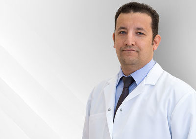 Dr. Mohammad Hamad