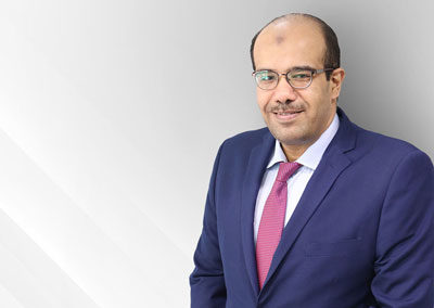 Dr. Majed Daod
