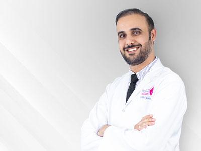 دكتور/ عادل الرستاجي
